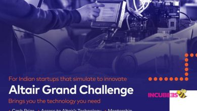 Photo of Altair Partners With Startup India to Launch Altair Grand Challenge