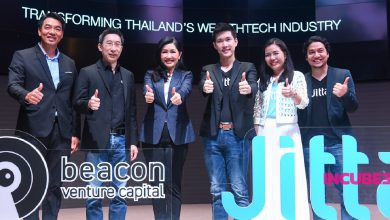 Photo of Thailand-based Jitta to expand in India and Singapore