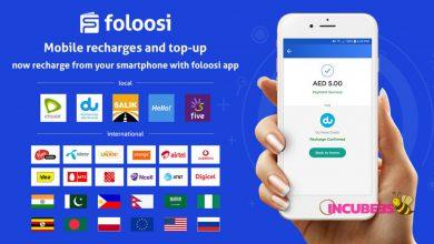 Photo of Dubai-based startup Foloosi raises angel investment