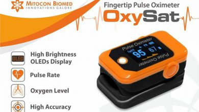 Photo of Indian Manufacturers take the Initiative; Launch India-made Pulse Oximeters to Tackle COVID-19 Crisis