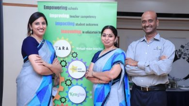 Photo of Learning Matters' Virtual Voice Teacher 'Tara' is Revolutionising the Way Students Learn in India