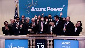 Photo of Azure Power Secures Letter of Award for 2 GW Greenshoe Option