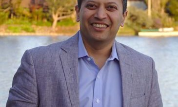 Photo of Indian origin led US-based Biotech Startup Discovers Novel Hand Sanitizer for COVID-19