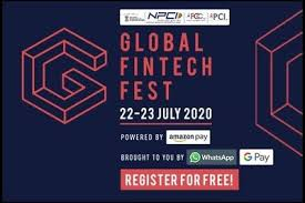 Photo of Global Fintech Fest Fest 2020 witnessed powerful ideas and forecasts