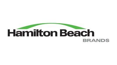 Hamilton Beach Brands Holding Company logo (PRNewsfoto/Hamilton Beach Brands Holding C)