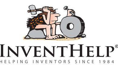 Photo of InventHelp Inventor Develops Easy View Sticker (OTW-405)