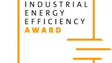 Photo of Schneider Electric Wins Industrial Energy Efficiency Award at Hannover Messe for SF6-Free Medium Voltage Switchgear