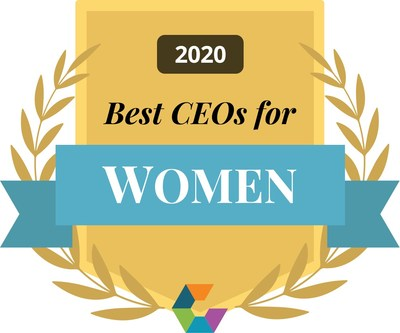 SmartBug Media CEO Ryan Malone named one of the Best CEOs for Women by Comparably