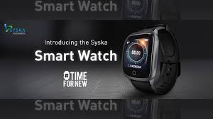 Photo of Syska Group launches SmartWatch