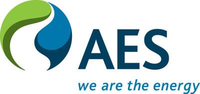 (PRNewsfoto/The AES Corporation)