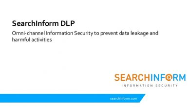 Photo of SearchInform launches Risk Monitor Solution Deployment in the Cloud