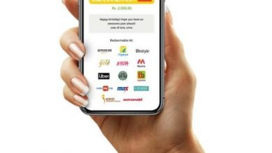 Photo of Echojoy Launches India's First WhatsApp Based Multi-brand Digital Gift Cards