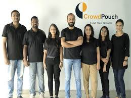 Photo of CrowdPouch has raised angel round funding from Elina Investments