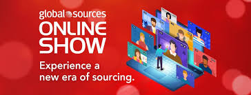 Photo of Global buyers attend Global Sources Online Show to experience a new era of sourcing