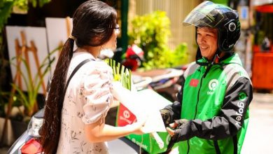 Photo of Indonesian tech giant Gojek launches in mobile on-demand services platform in Vietnam