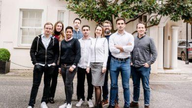 Photo of London-based proptech Mashroom raises €4.4 million