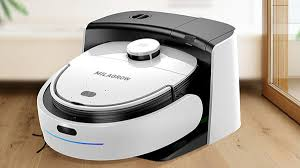 Photo of Milagrow launches world's first wet mopping and vacuuming robot