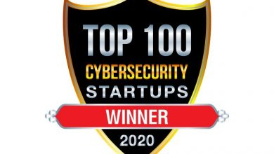 Photo of RevBits Cybersecurity Solutions named a Top 100 Cybersecurity Startup for 2020