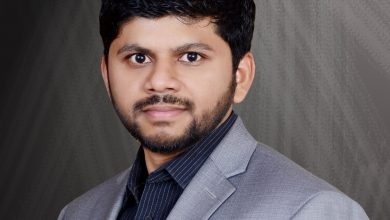 Photo of Spintly has created the world's first BLE-mesh enabled Access control platform: Rohin Parkar