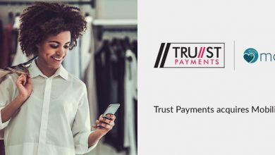 Photo of Trust Payments announces acquisition of customer engagement and mobile loyalty platform Mobilize Systems