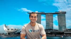 Photo of Singapore-based EDBI invests in US-based startup Vesta