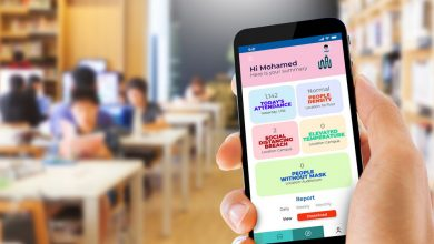"""Photo of AI-based Mobile App """"Wai-Eye"""" to assist schools in COVID-19 Compliance"""