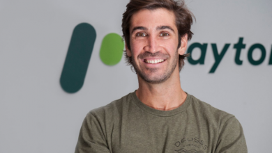 Photo of We have to be united in the SportsTech industry: Playtomic's Co-founder Pedro Clavería