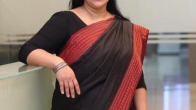 Photo of CamCom Designates Tech Virtuoso Geetha as Director of Engineering