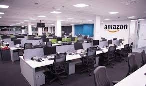 Photo of Amazon Corporate Holdings invests Rs 1,125 crore in Amazon Seller Services