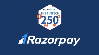 Photo of CB Insights Names Razorpay to the 'Fintech 250' List of Fastest-growing Fintech Startups in the World