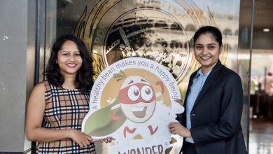 Photo of Shift in food trends and growing awareness gives us an opportunity to excel: Ashmi Chari