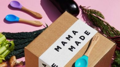 Photo of Mamamade raises €340K seed funding for its home-delivery healthy baby meals
