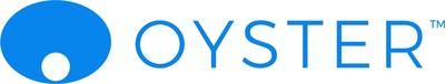 Oyster™ Logo (PRNewsfoto/Oyster)
