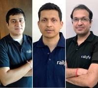 Photo of Railofy raises Rs 7 crore from Chiratae Ventures