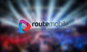 Photo of Route Mobile lists at premium of Rs 102.29 percent for Rs 708 on BSE