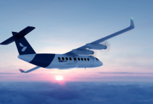 Photo of Swedish startup Heart Aerospace unveils electric aircraft tech to make fossil fuel-free flying a reality