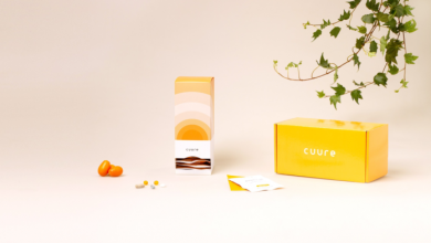 Photo of Paris-based Cuure secures €1.8 million to expand its personalised vitamin subscription box