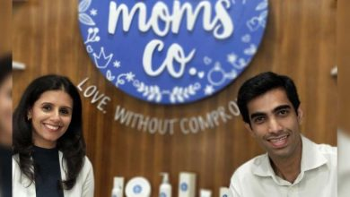 Photo of The Moms Co secures USD 8 million