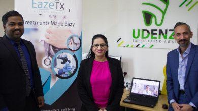 Photo of UDENZ raises USD 100K Bridge round