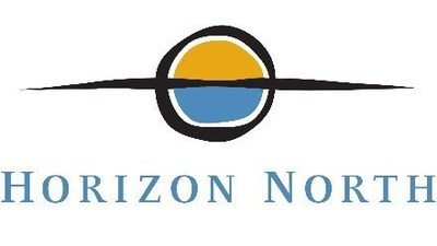 Horizon North Logistics Inc. logo (CNW Group/Horizon North Logistics Inc.)