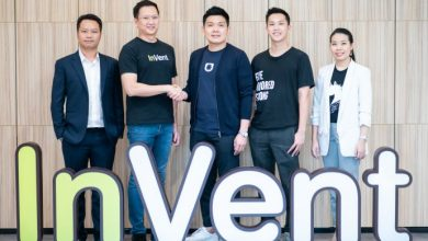 Photo of ChomCHOB raises USD 1.6 million in Series A from InVent