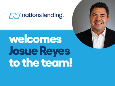 Nations Lending is proud to welcome new Branch Manager Josue Reyes and his team in Houston to the company!