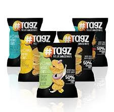 Photo of Snack brand TagZ raises undisclosed sum in seed funding round