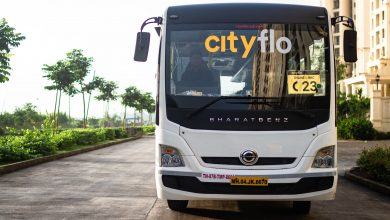 Photo of Cityflo raises $8 Mn Series A round