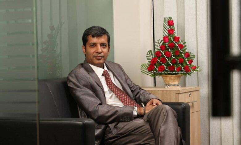 Pramod Lamba, Chief Customer Experience Officer, Vayu.ai